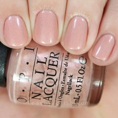 OPI Humidi-Tea | Spring 2016 New Orleans Collection | Peachy Polish