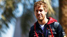 Papo de Esquinas: Vettel comemora acerto com a Ferrari: 'É o maior t...