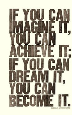 dream it!