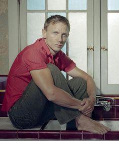 Daniel Craig is adorable