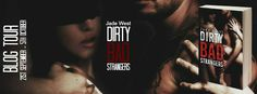 ♥Enter the #giveaway for a chance to win a $100 GC♥ @jadewestauthor  StarAngels' Reviews: Blog Tour ♥ Dirty Bad Strangers by Jade West ♥ #gi...