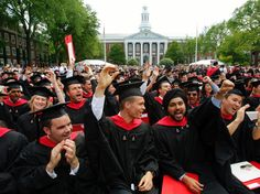 The No. 1 trait Harvard Business School looks for in MBA candidates