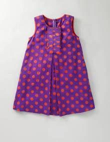 Spotty Shift Dress from Boden