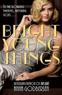"""Read """"Bright Young Things"""" by Anna Godbersen available from Rakuten Kobo. The year is New York is ruled by the Bright Young Things: flappers and socialites seeking thrills and chasing dre. Reading Lists, Book Lists, Reading Books, Ya Books, Books To Read, The Last Summer, Anna, Reading Levels, Book Nooks"""