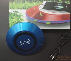 Wireless charging cigarette smoke absorption car air purifier gift