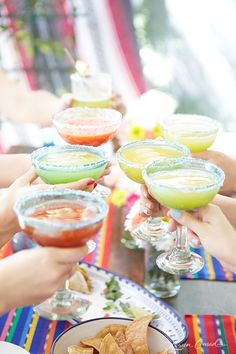 Cinco de Mayo is right around the corner!