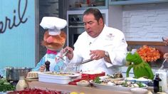Spinach, Leek and Gruyere Crustless Quiche Recipe | Emeril Lagasse | Recipe - ABC News