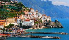 Magnificent Amalfi Coast in Italy (4)