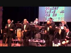 Spanish Harlem Orchestra performing La Salsa Dura & Son De Corazon  at the 2013 Tri - C Jazz Festival in Cleveland Ohio.