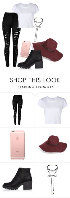 """""""city"""" by grraciie-386 on Polyvore featuring RE/DONE, Halogen, River Island and Miss Selfridge"""