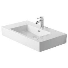 Duravit vero washbasin