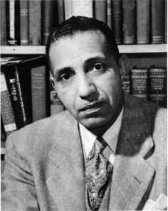 October 3, 1903 Felton G. Clark, educator, was born in Baton Rouge, LA. Dr. Clark received his first college degree from Southern University in 1922, eight years after his father founded it with seven faculty members and an annual budget of $10,000. Receiving his Ph.D. from Columbia University in 1925, he taught at Southern from 1927 to 1930. He taught at HowardUniversity, 1931-33, returning to Southern in 1934 as dean of the college.