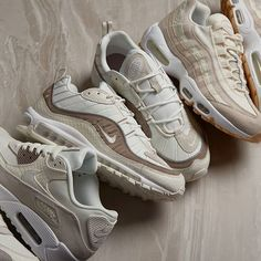 Nike Air Max Exotic Skins Pack coming this month Air Max 95, Nike Air Max, Lps, Air Force, Air Max Sneakers, Shoes Sneakers, Sneaker Trend, Alondra, Shoe Collection