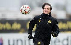 Borussia Dortmund schon seit 1909