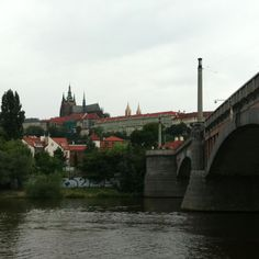 Prague, Prague, Beautiful Prague :)