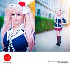 nippon10 Anime Conventions, Austria, Harajuku, Portraits, Style, Fashion, Swag, Moda, Fashion Styles