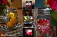Solar Jar - Decor Ideas