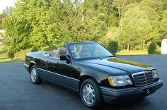1995 Mercedes Benz E320 - Altoona, PA #0412633421 Oncedriven