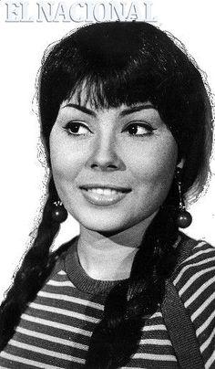 Lila Morillo. (ARCHIVO EL NACIONAL)