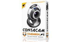 ContaCam — программа для видеонаблюдения. Скачать. Руководство по работе с ПО