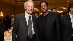 AFI Awards: A Star-Studded Luncheon Celebrates 2016's Top Films and TV Shows  The AFI celebrating its 50th birthday drew the likes of Clint Eastwood Martin Scorsese Emma Stone and Denzel Washington to its annual toast to great American films and television programs.  read more