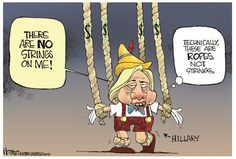 Political Cartoons - Political Humor, Jokes, and Pictures, Obama, Palin ~ May 20, 2015 - 130678
