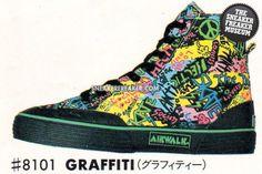 AIRWALK SKATE - MUSEUM RECAP | Sneaker Freaker