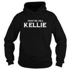 I Love Trust Me I am Kellie - TeeForKellie T-Shirts