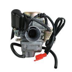 $21.71 (Buy here: https://alitems.com/g/1e8d114494ebda23ff8b16525dc3e8/?i=5&ulp=https%3A%2F%2Fwww.aliexpress.com%2Fitem%2FCarburetor-Carb-For-GY6-125-150cc-Scooter-ATV-Kazuma-Baja-Kymco-Taotao-SunL-Tank%2F32698316976.html ) Carburetor Carb For GY6 125 150cc Scooter ATV Kazuma Baja Kymco Taotao SunL Tank for just $21.71