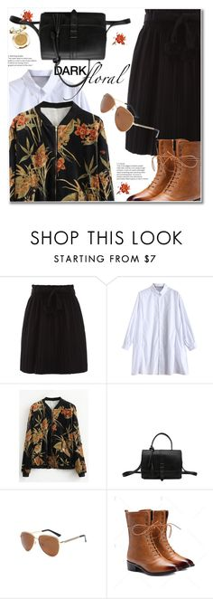 """Untitled #2360"" by svijetlana ❤ liked on Polyvore featuring Milani"