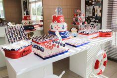 Festa Marinheiro / Navy Party