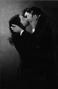 the white cuffs, the darkness and light. pj harvey & nick cave