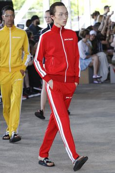 Palm Angels Spring 2018 Menswear Collection Photos - Vogue