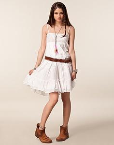 DRESSES - HUNKY DORY / SUN UP CAMI - NELLY.COM