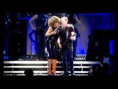 Tina Turner - What You Get Is What You See - Live