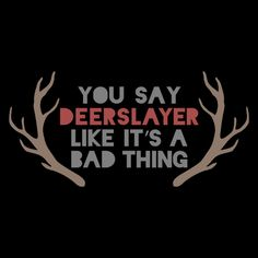 funny deer sayings | Info & Support Returns