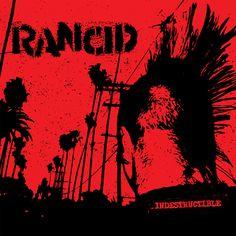 Indestructible by Rancid