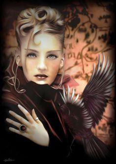 Digital Art by Marisa Lopez | Photo Vide