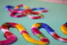 Tredimensionell målning på salt Art For Kids, Painting, Art For Toddlers, Art Kids, Painting Art, Paintings, Painted Canvas, Drawings