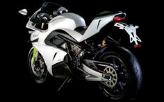 Energica - The italian electric motorcycle