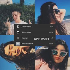 """603 curtidas, 32 comentários - ↜Apps da Fama↝ (@appsdafama) no Instagram: """"Gostam desses posts? Esse filtro fica muito bom a luz do sol tem esse e muito mais no nosso perfil"""""""