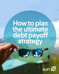 Decimate high interest rate credit card and other debt with these helpful tips and proven techniques from around the web. Financial Peace, Get Out Of Debt, Interesting Reads, Debt Payoff, Work Inspiration, Debt Free, Student Loans, Money Matters, Everyone Knows
