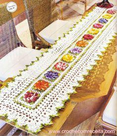 caminito de mesa