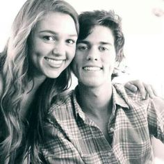 Sadie and john luke