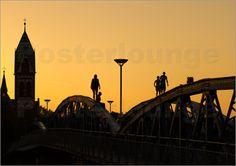 Gregor Luschnat - Sommer in der Stadt