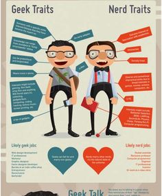 Dating sites for geeks and nerds