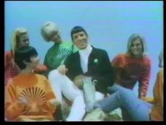 I didn't realize my life was missing Spock singing about Bilbo Baggins with a bunch of girls in hideous sweatshirts, but it was, and now my life is complete.