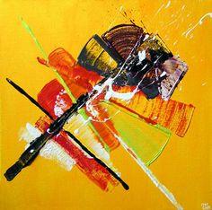 Abstract Art, Greeting Cards, Wall Art, Painting, How To Paint, Painting Art, Paintings, Painted Canvas, Drawings