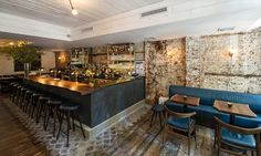 The Musket Room | New York / - Google Search