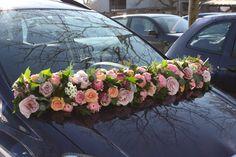 Car arrangement